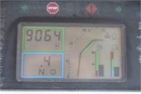 1994 John Deere 7800 Tractor; mfwd, 9062 hrs,