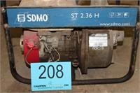 914 NET: OPRYDNING VED KLOAKMESTER (LØSNING)