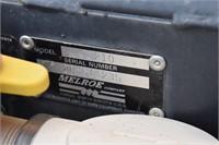 "Spra-Coupe, Melroe 210; 48' booms, 20"" spacing,"