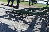 Field Cultivator, John Deere 960; 24', S-tines,