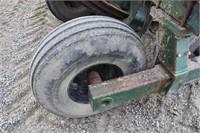 Beet Harvester, Arts-way 690; 6R24, tires (gd),