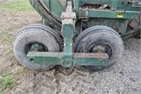 Beet Harvester, Arts-way 690; 6R24, tires (fr),