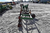 Corrugator; 12R24, hawkins ditchers, gauge whls,