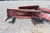 "Drill Fill Auger, My-D-Hand; 6""x14', hydr"