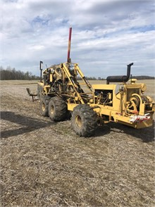 Trenchers / Boring Machines / Cable Plows For Sale In Indiana - 26