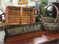 December 19th Weekly Auction - Central Virginia