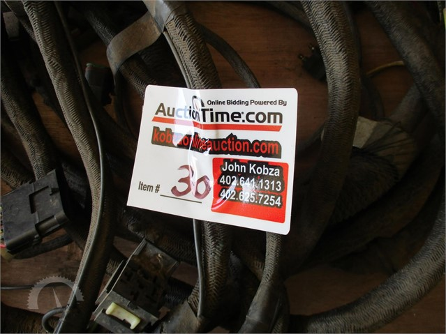 VERMEER 605M WIRING HARNESS Telematics on alpine stereo harness, battery harness, pony harness, suspension harness, engine harness, dog harness, nakamichi harness, cable harness, oxygen sensor extension harness, radio harness, electrical harness, obd0 to obd1 conversion harness, pet harness, safety harness, amp bypass harness, fall protection harness, maxi-seal harness,