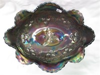 CARNIVAL GLASS ON LINE ONLY AUCTION end 12-23-2016