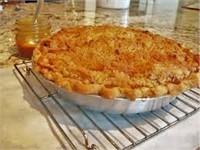 Lorraine's Apple Pie