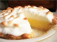 Dorothy's Lemon Meringue Pie
