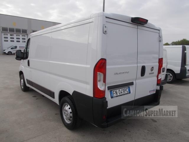 Fiat DUCATO Usato 2018 Veneto