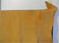 Moosehide Large Leather Piece