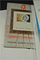 Various World Postal History