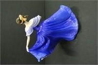 Royal Doulton Figurine - Elaine