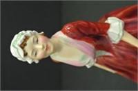 Royal Doulton Figurine - Gwyneth