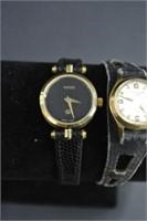 3 Ladies Wristwatches
