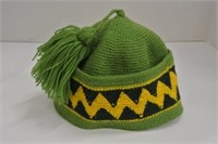 Hand Crafted Winter Hat