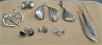 Assorted Ladies Earrings
