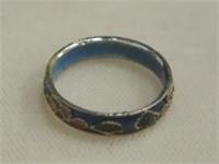 7 Assorted Ladies Rings