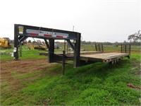 East Gridley & Live Oak Farm Auction