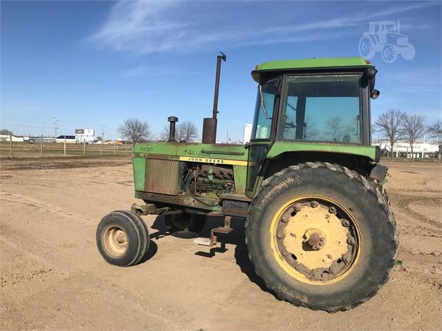 TractorHouse com | JOHN DEERE 4030 Dismantled Machines