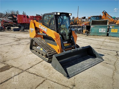 CASE TR320 For Sale - 64 Listings | MarketBook ca - Page 1 of 3