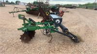 April 27th Farm and Industrial Eqipment Auction