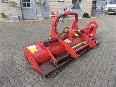 SEPPI Stalk Choppers/Flail Mowers For Sale - 9 Listings
