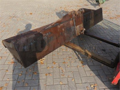 Used Attachments And Components For Sale In Europe - 3124 Listings