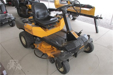 CUB CADET Z-FORCE S For Sale - 42 Listings | TractorHouse