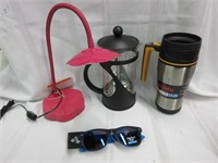 Lot of Misc. Household Items