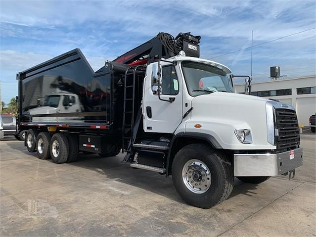 2020 FREIGHTLINER 114SD For Sale In Lake Worth, Florida