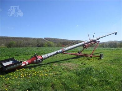 Grain Augers For Sale In Pennsylvania - 28 Listings