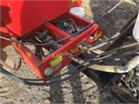 Agro Trend 40' Boom Sprayer