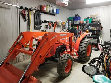 KUBOTA L2501 For Sale - 254 Listings | TractorHouse com