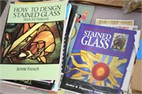 Stained Glass Equipment