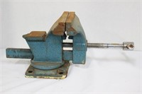 Five Inch Bench Vise