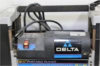 Delta Portable Planer