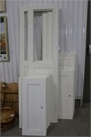 Kitchen Cupboard Suite Doors