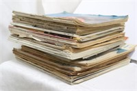 Various Magazines