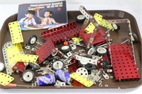 Meccano Sets and Parts