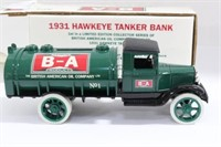 Truck Model Pair