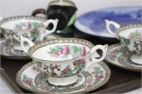 Royal Doulton Porcelain Etcetera