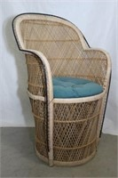 Wicker and Cane Furniture