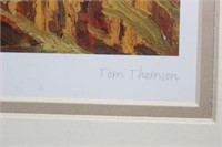 Group of Seven and Tom Thomson Prints