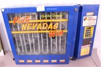 Nevada Ticket Dispenser