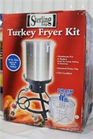 Turkey Frier