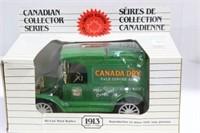 Model Trucks