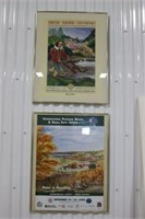 International Plowing Match Posters