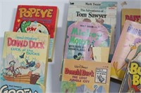 Books Posters Paper